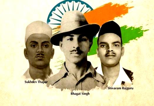 Shaheed Diwas in 2020 Bhagat singh, Martyrs' day