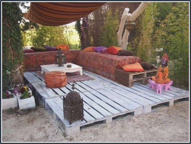 Garden Terrace Build Your Own Garden Design Pinterest Terrace