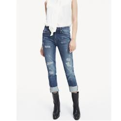 Photo of Tommy Hilfiger Slim Fit Venice Jeans aus Bio-Baumwolle W30/L34 Tommy Hilfiger