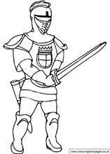 St George Dragons Coloring Pages Google Search Dragon Coloring