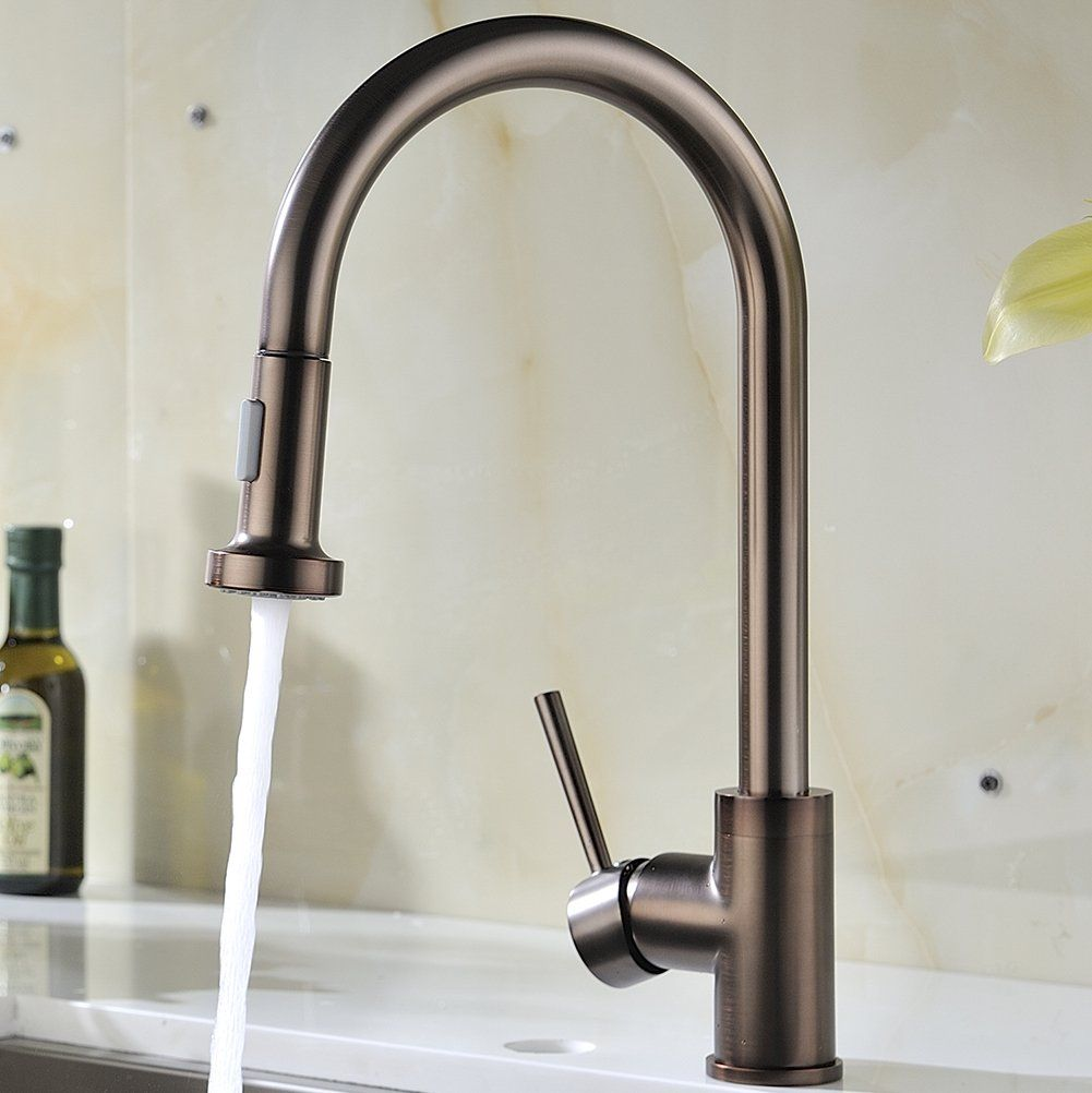 amazon faucet faucets kitchen weekly ideas geek white best design