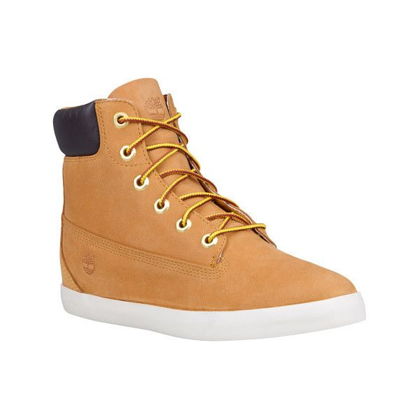 Women's Timberland Flannery 6