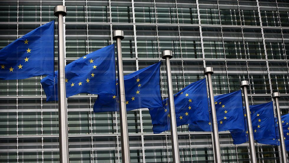 EU proposes major new tax on big tech companiesTechnology