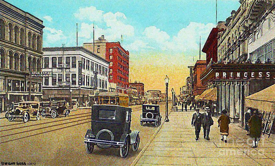 1930 S Superior Wisconsin Superior Wisconsin Wisconsin Landmarks