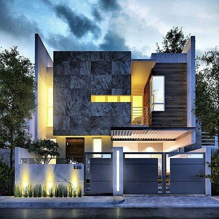 Architecture O Design Talent On Instagram M3 Haus Visualization By U2a Studio