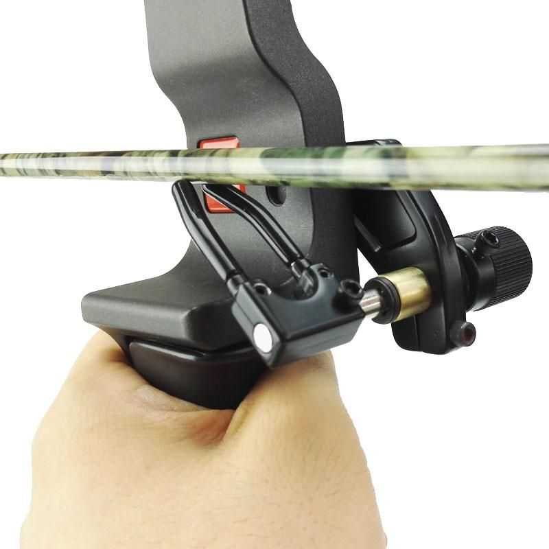 Hunting Archery Drop Away Arrow Rest For Hunting Compound And Recurve Bow Rh Arrow Rests Sporting Goods