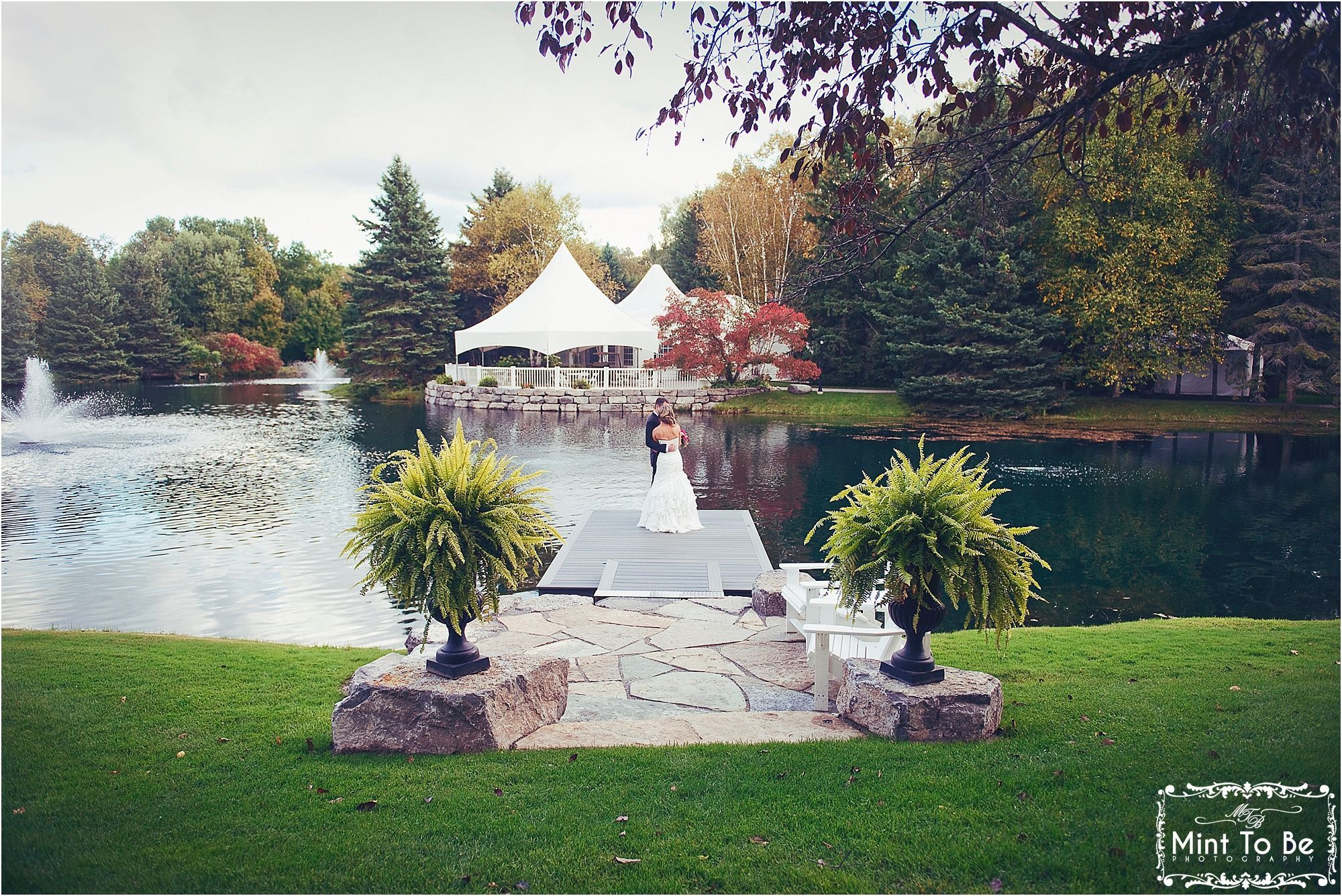 Nestleton Waters Inn Outdoor wedding venues, Wedding