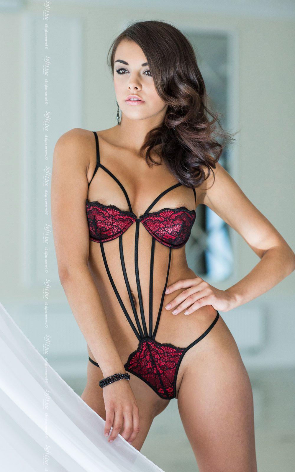Hot Anita Sikorska nude photos 2019