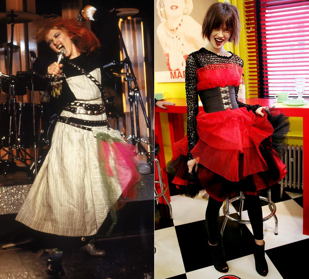 HAS FASHION CHANGE IN 20 years ?? read here our opinion