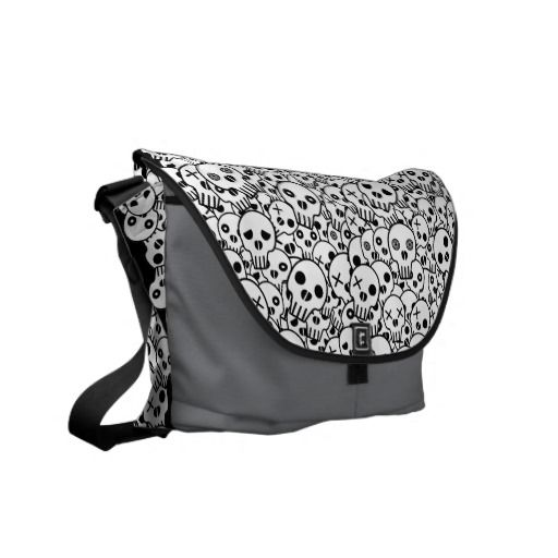 =>quality product          Skull Pile Courier Bags           Skull Pile Courier Bags online after you search a lot for where to buyShopping          Skull Pile Courier Bags Online Secure Check out Quick and Easy...Cleck Hot Deals >>> http://www.zazzle.com/skull_pile_courier_bags-210490855237462765?rf=238627982471231924&zbar=1&tc=terrest