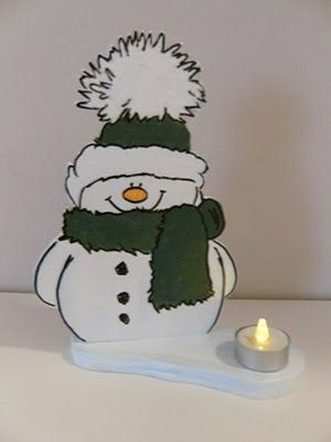 Funnywitch Design Snowy Schneemann Basteln Holz Laubsage Vorlagen Weihnachten Schneemanner Aus Holz
