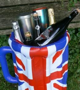 A chance to win 6 of Britain's best drinks in our New Year Quiz. Good luck!