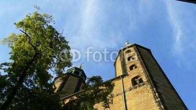 Goslars Marktkirche