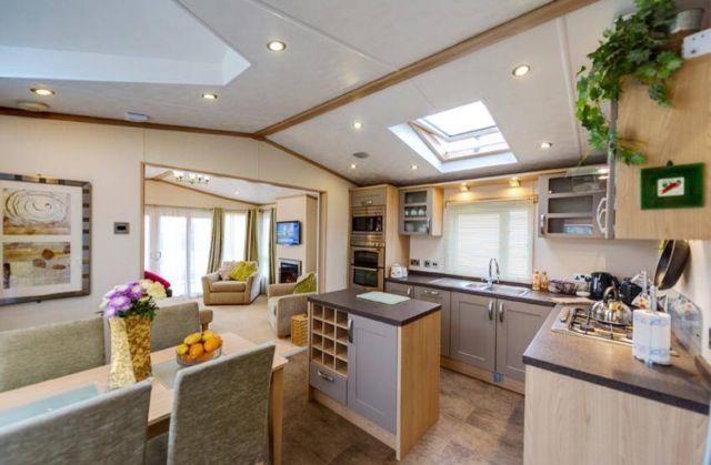 Granny flat annexe kitchen  Extensions in 2019  Kitchen