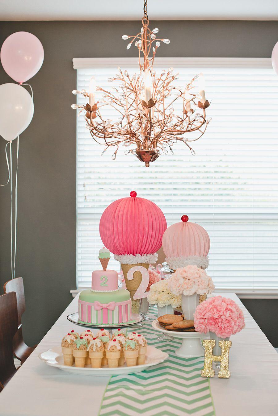 33++ Birthday cake ice cream bar ideas in 2021