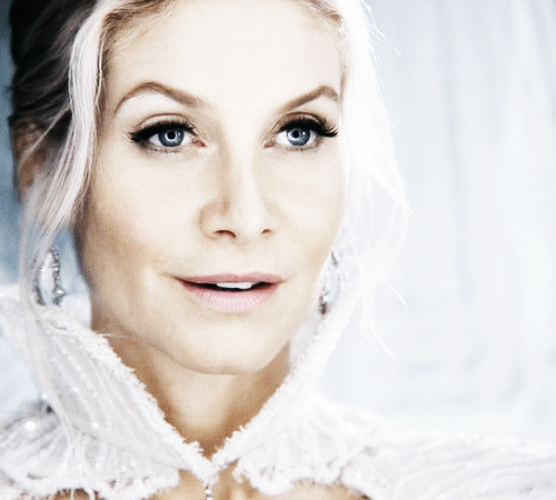 Once Upon A Time |SnowQueen, Ingrid | Frozen