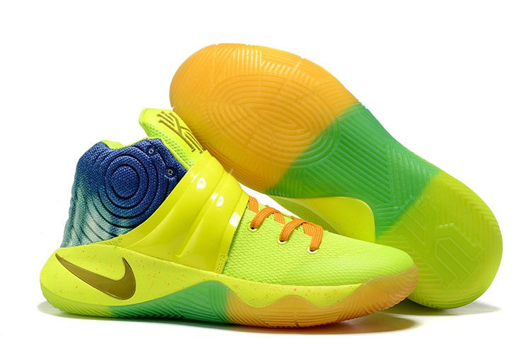 separation shoes f4556 2e7d1 ... nike kyrie irving 2 effect tie dye basketball shoes aaaa 037