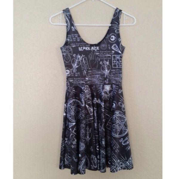 For Sale: Spellbound Scoop Skater Dress for $60