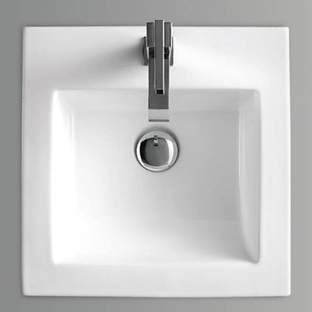 Vasque A Encastrer Opal Castorama Idee Suite Parentale