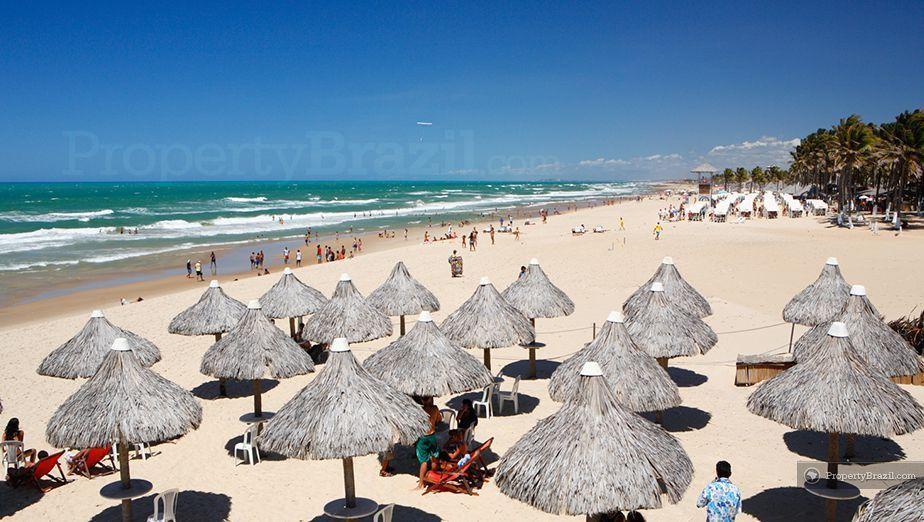 Fortaleza, Brazil - The No 1 Fortaleza tourism and travel guide