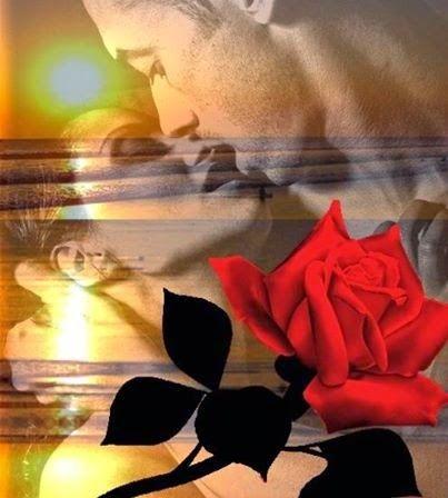 Pra falar do .. Pra falar do amor de verdade Vou começar pela melhor metade Te mostrar tudo de bom que tenho E se for preciso eu desenho Que eu amo você Que eu quero você A outra metade é defeito Você vai saber de qualquer jeito Anjo ou animal, suave ou fatal O que de um grande amor se espera É que tenha fogo Que domine o pensamento E traga sentido novo Que tenha paixão, desejo Que tenha abraço e beijo E seja a melhor sensação Que preencha a vida vazia Mande embora a agonia E que traga paz…