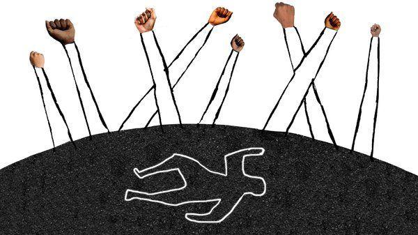 Opinion Black Activists Don T Ignore Crime Published 2016 Black Crime Crime Activist