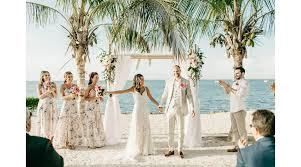 33 Things To Write In A Wedding Card If You Re Not Sure What S Appropriate Tropical Wedding Venue Wedding Cards Wedding