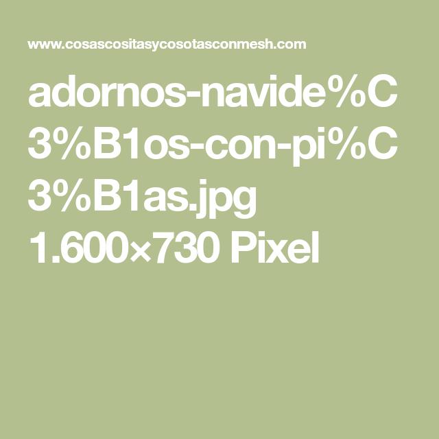 adornos-navide%C3%B1os-con-pi%C3%B1as.jpg 1.600×730 Pixel