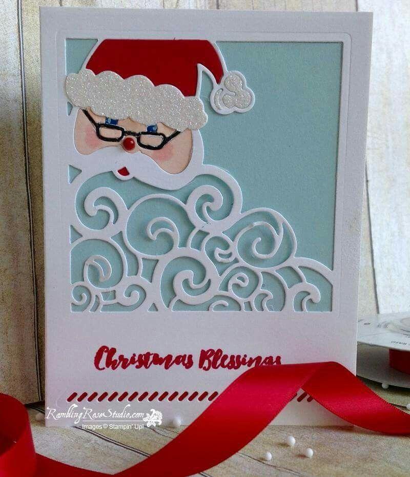 Pin de perla granados leon en tarjeteria pinterest - Disenar tarjetas de navidad ...