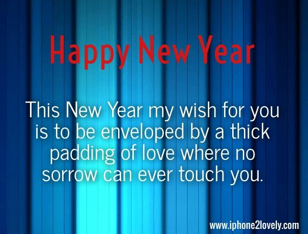 New Year Wishes For Family Members 2017 Happy New Year 2019 Wishes