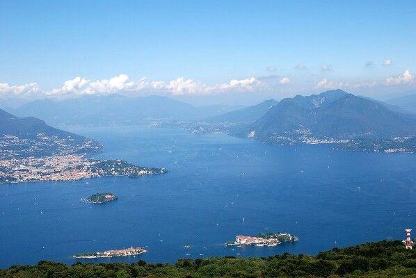 Lago Maggiore - Lombardia