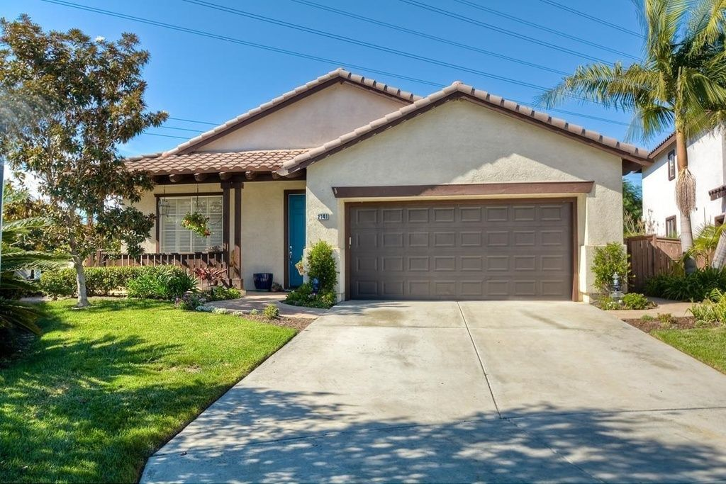 Strange 2141 Corte Moral Carlsbad Ca 92009 Is For Sale Zillow Home Interior And Landscaping Ologienasavecom