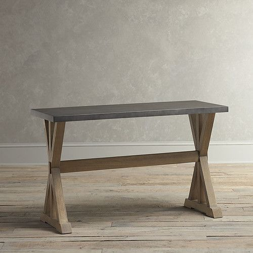 Found it at Wayfair - Hunter Console Table