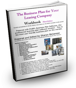 Leasing Company Business Plan | Business Plans | Writing a