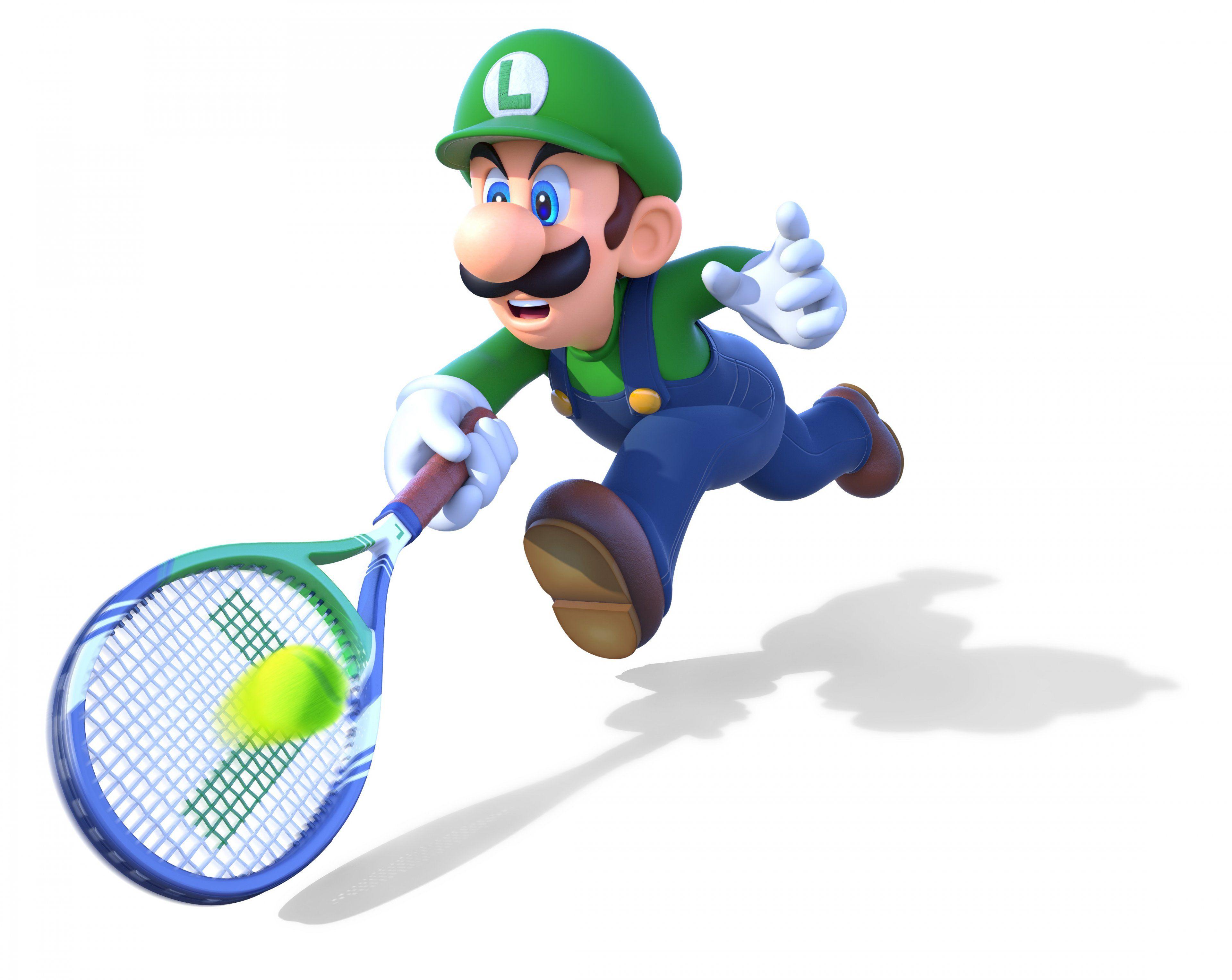 #MarioTennisUltraSmash #MarioTennis #WiiU #Nintendo #NintendoWiiU #Luigi Para más información sobre #Videojuegos, Suscríbete a nuestra página web: http://legiondejugadores.com/ y síguenos en Twitter https://twitter.com/LegionJugadores