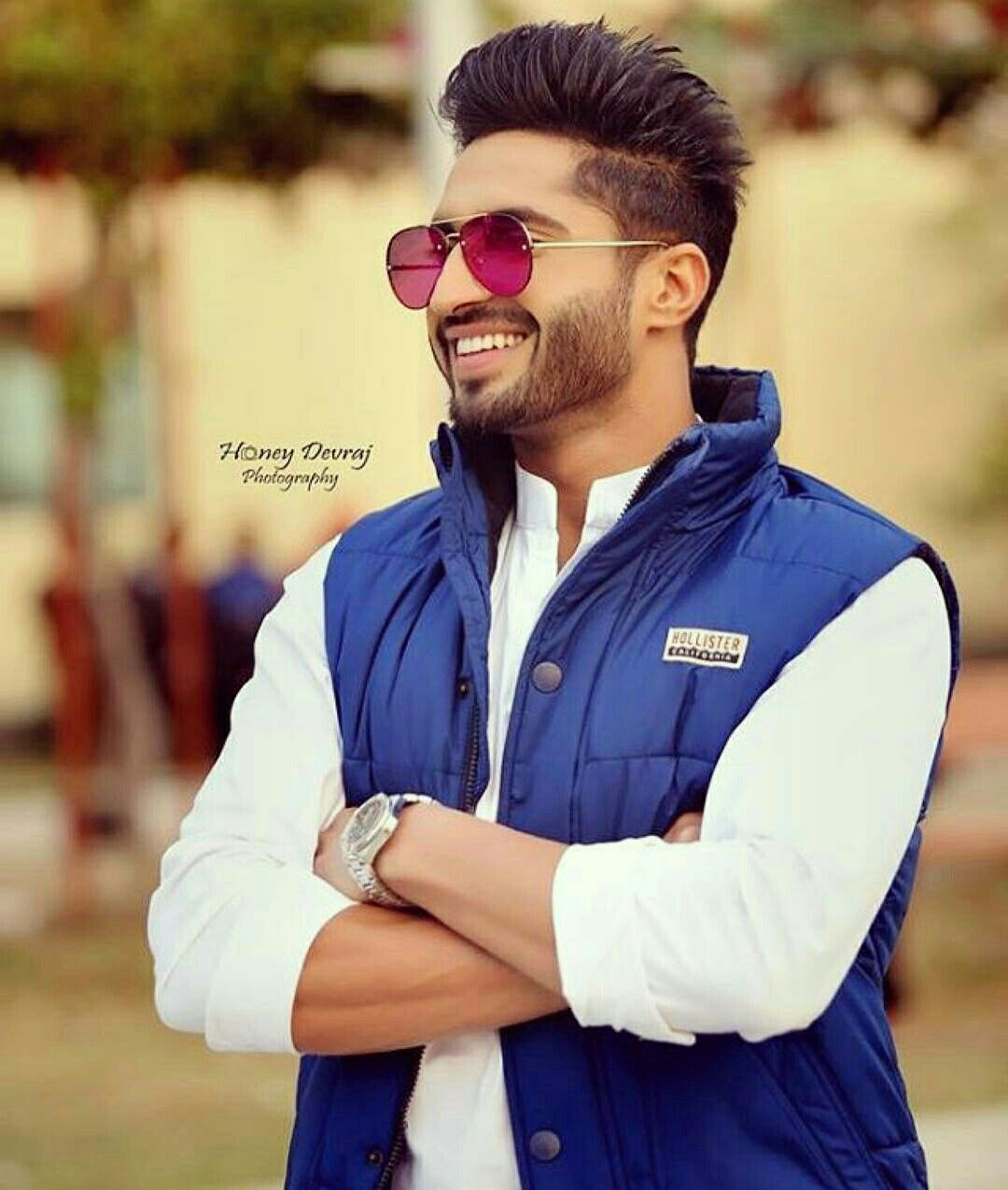 Wallpaper download jassi gill - Hardy Sandhu Latest Hairstyle Name Haircut Beard Style With Hd Images Hairstyles Pinterest Latest Hairstyles Hd Images And Rapper