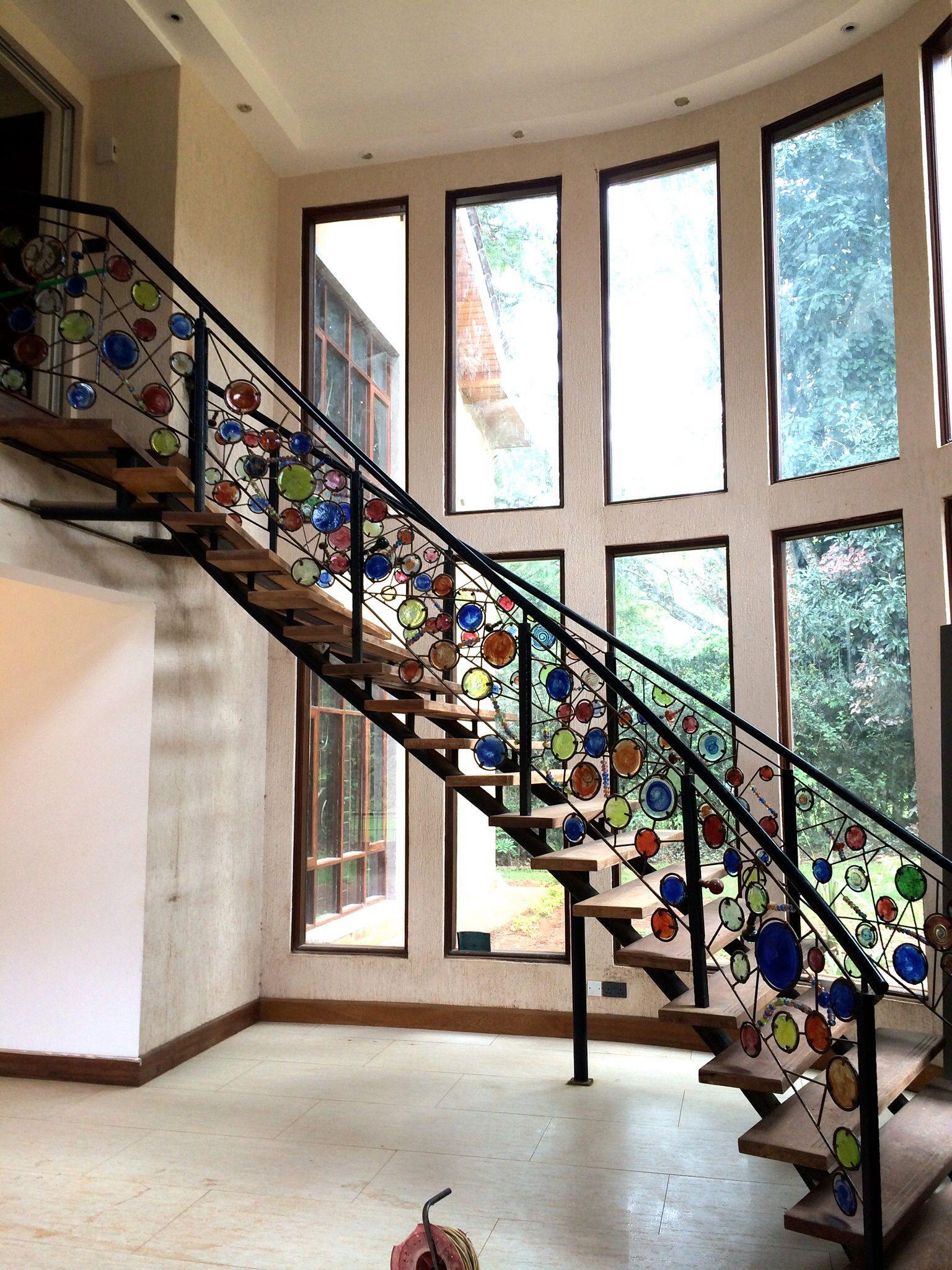 Best Kitengela Hot Glass Funky Fencing Installation In Nairobi 400 x 300