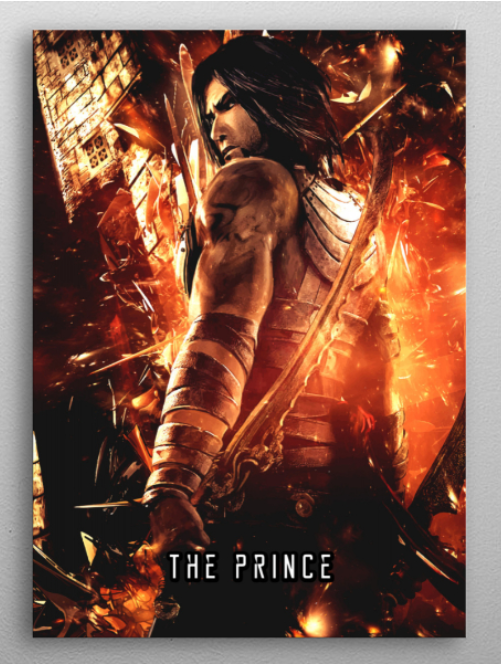 "Prince of Persia poster #Displate explore Pinterest""> #Displate #RedBubble explore Pinterest""> #RedBubble #WallArt explore… 
