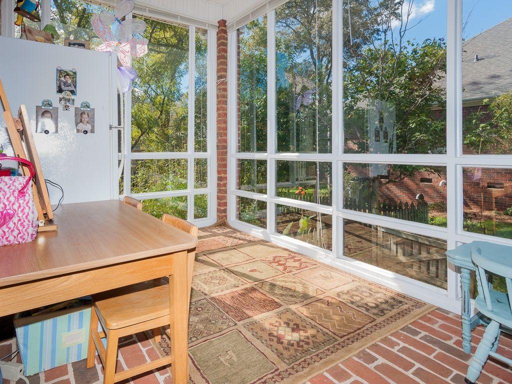 back porch   Back porch, House, Room divider