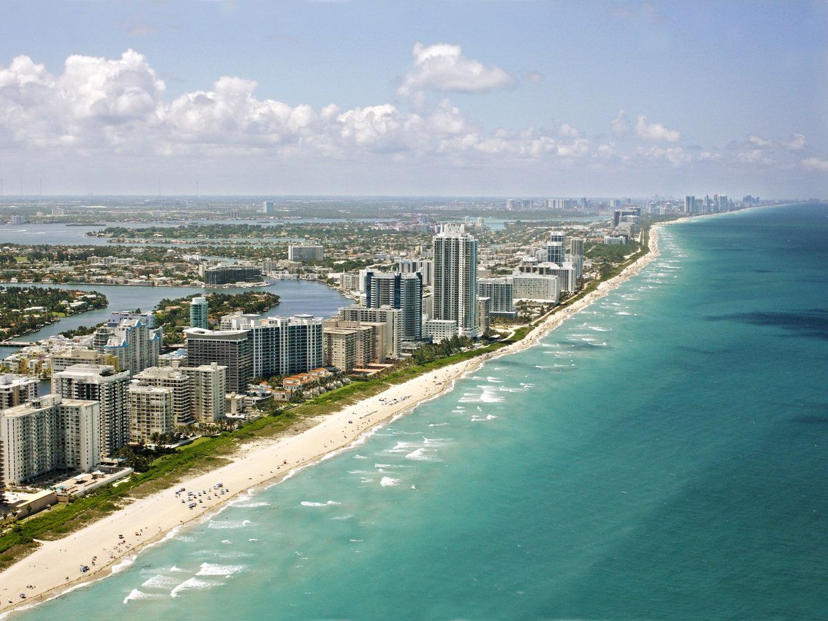 The Ultimate Guide to Miami, Florida Top 10 vacation