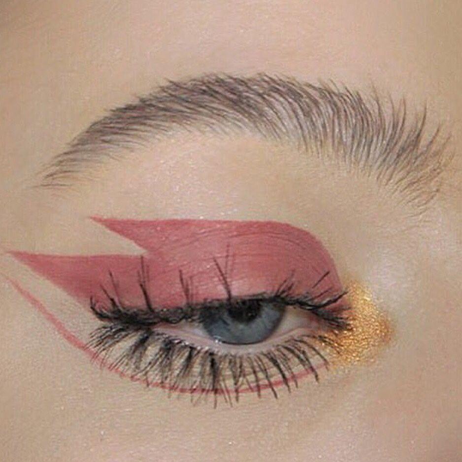 powder doom - a makeup tumblr | face | beauty makeup, eye