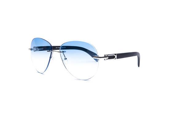 e58a84fd8e8 Vintage Wood Collection Sunglasses