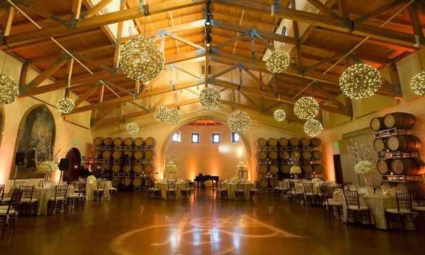 Sonoma And Napa Valley Wine Country Wedding Venue