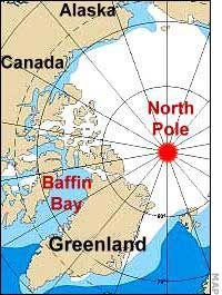 Arctic explorer mystery map north pole area baffin bay mysteries arctic explorer mystery map north pole gumiabroncs Choice Image