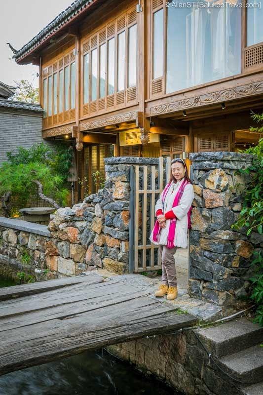 Lijiang Old Town Travel Guide, 丽江古城 (China) - Balukoo Travel Blog