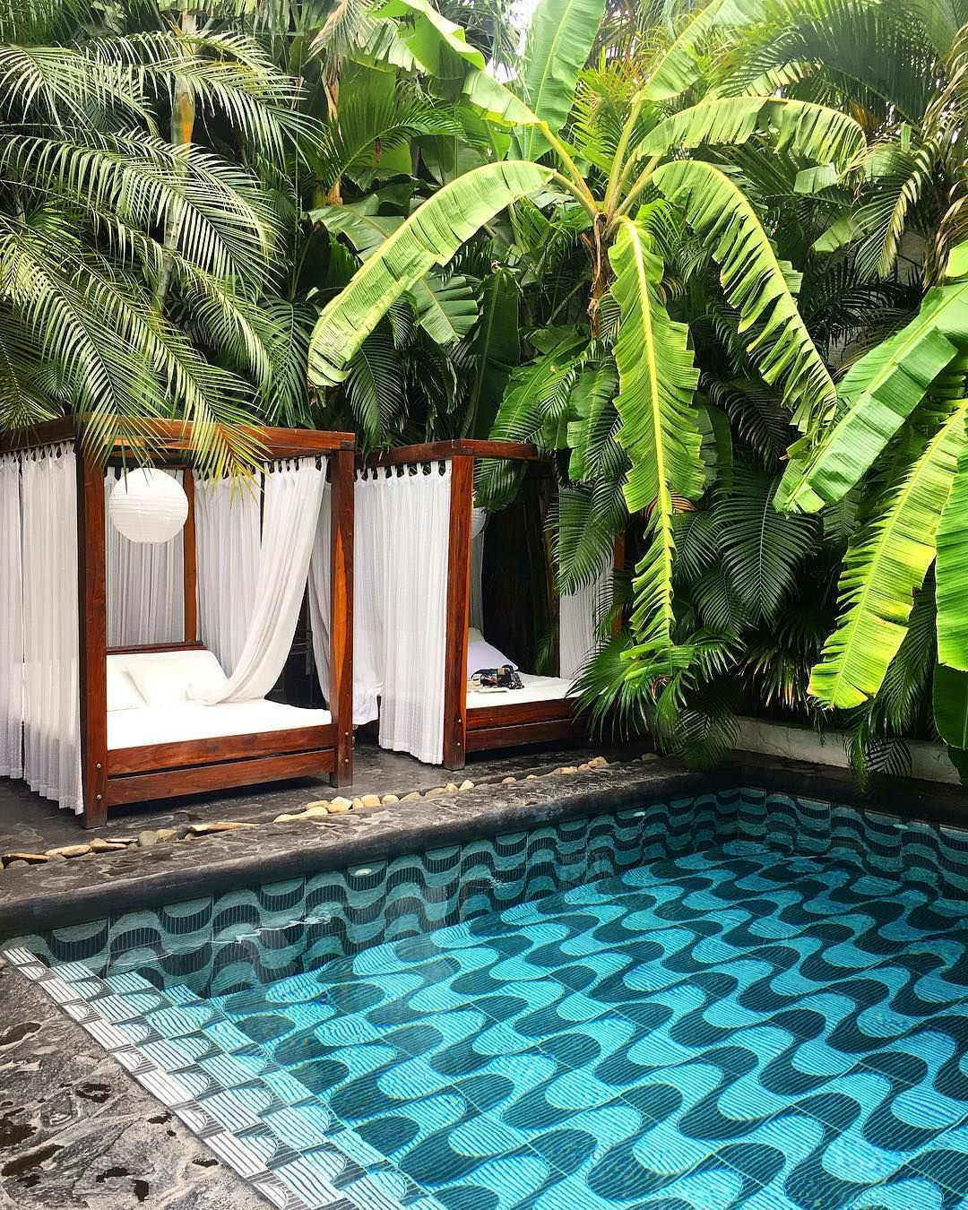Modern Swimming Pool Design Ideas For Your Home The