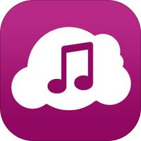 Cloud Music Player & Downloader - Free space with Dropbox