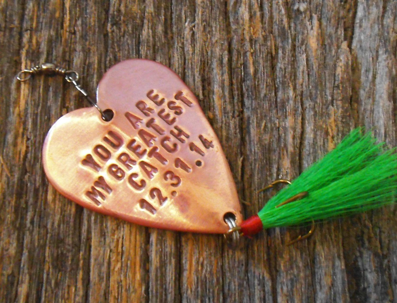 Christmas Gift for Men Christmas Idea for Husband Fishing Lure ...