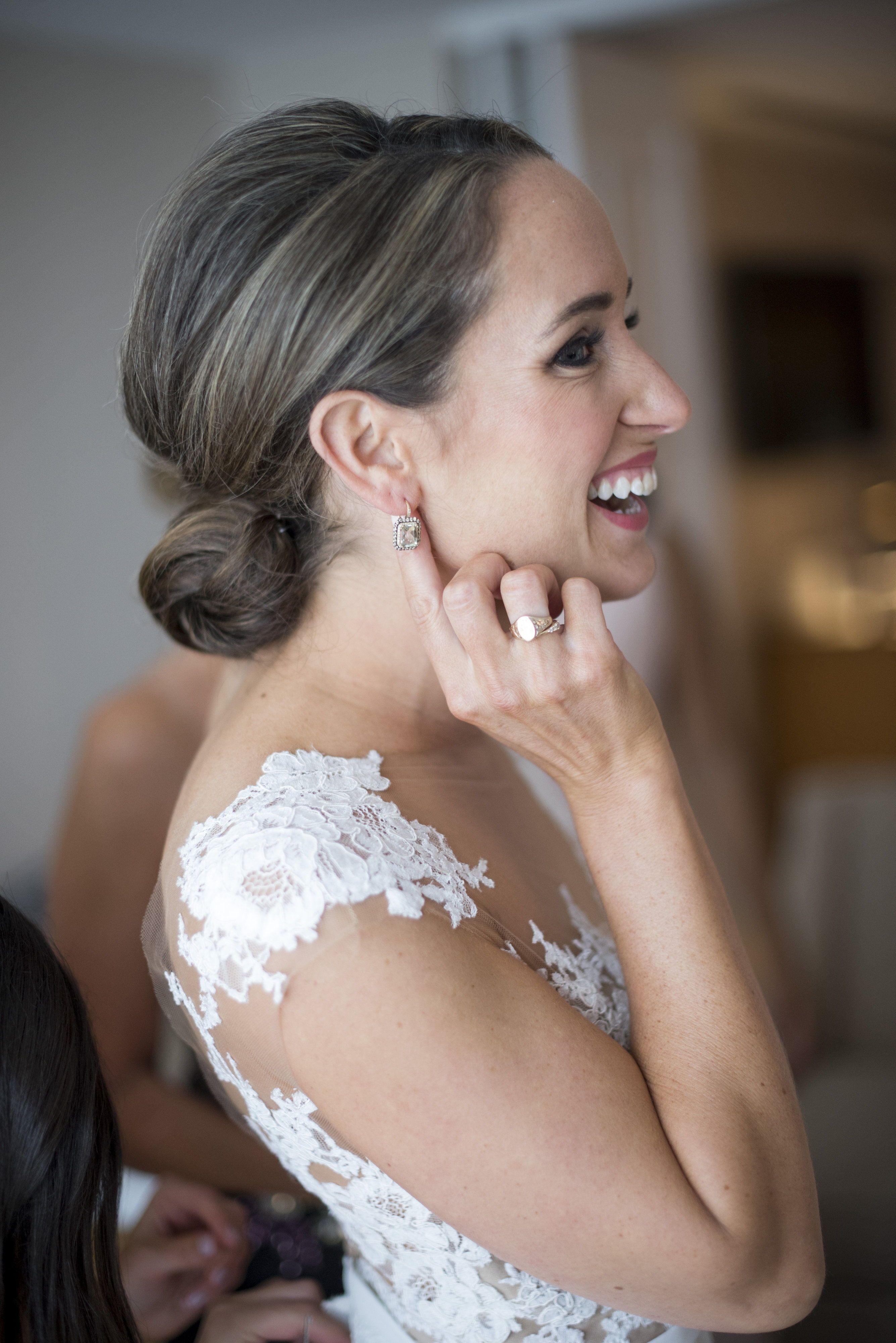 snap weddings, jennie kay beauty salon, newport wedding