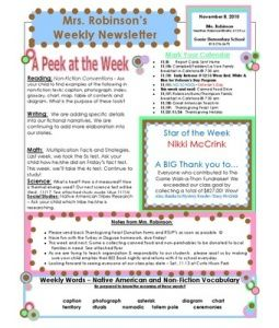 1ee30d97d0d0f32db0f2d605446886bc Sample Daycare December Newsletter Templates on november monthly, for march home, creative arts, for parents summer, march month, for august, for december print out, about holidays off, article examples for,
